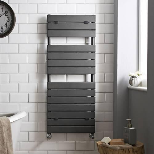 Handtuchheizkörper für Badezimmer und Gäste-WCs
