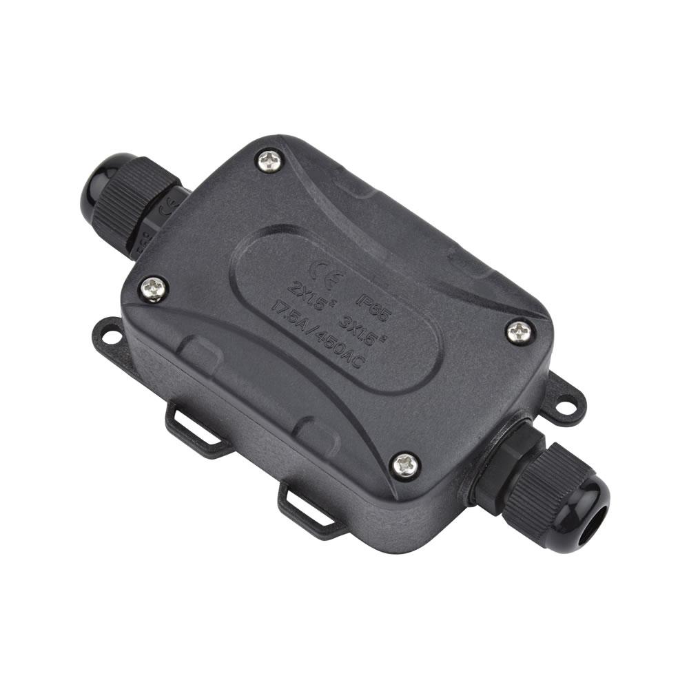 Biard Verbindungstück Box für LED-Flutstrahler