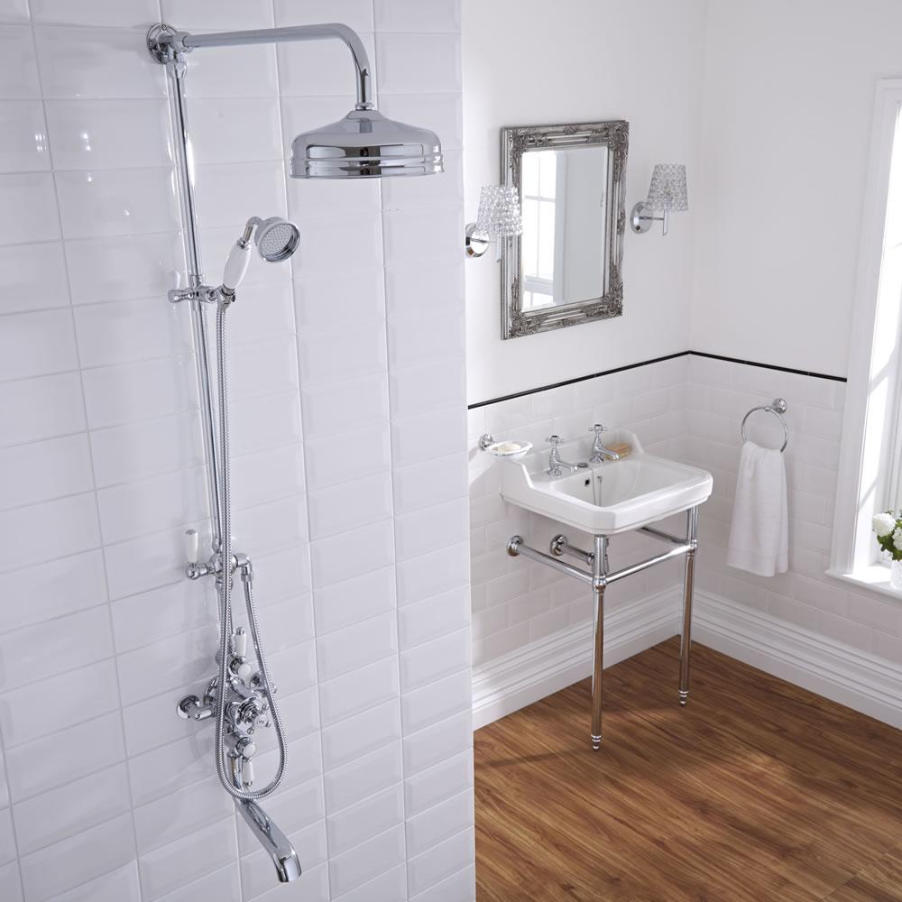 Duschsystem - Jade V