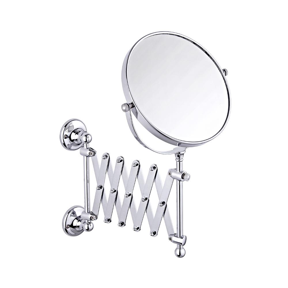 Kosmetikspiegel Klassisch Rund