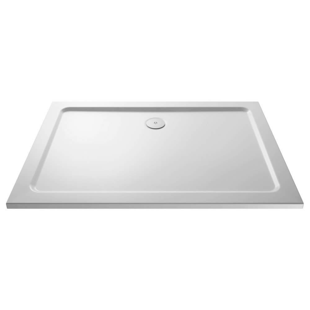 Duschwanne - Rechteckig - verschiedene XL Größen wählbar