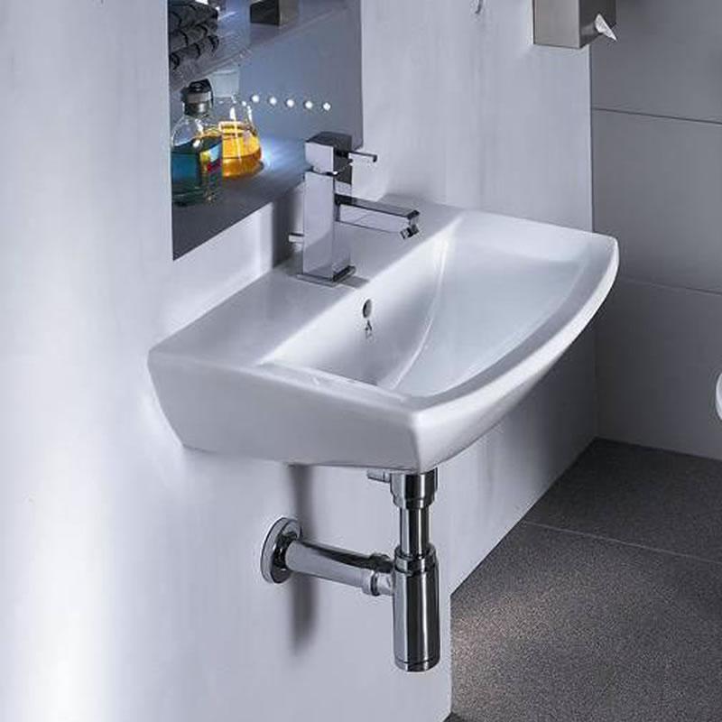 Waschbecken - Asselby