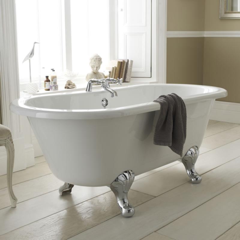 Freistehende Badewanne 1500mm