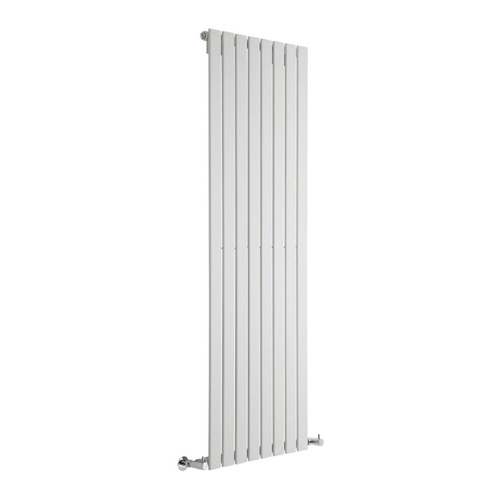 Design heizk rper vertikal einlagig wei 1780mm x 560mm for Design heizkorper vertikal