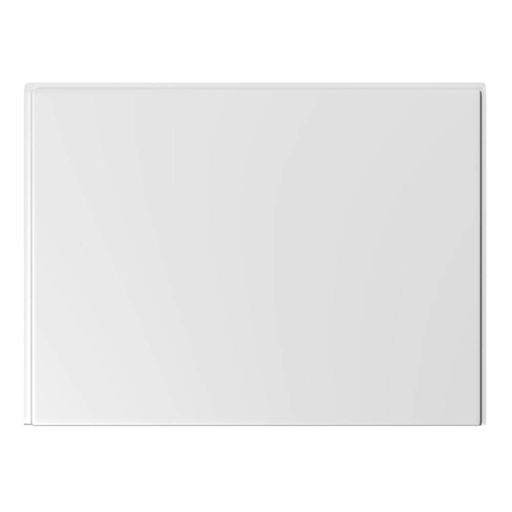 Supastyle End-Panel für Badewannen 800mm