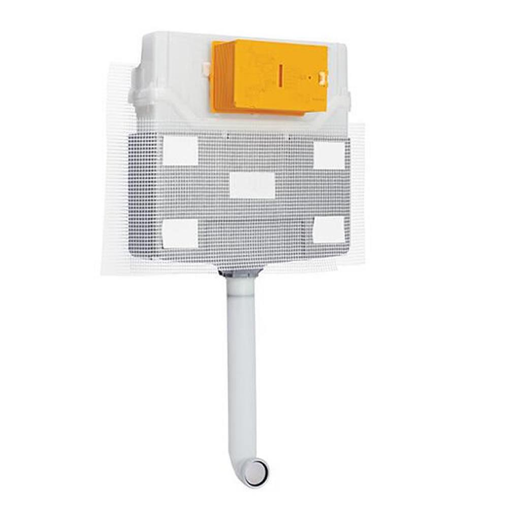 Unterputzspülkasten Zweimengentechnik für WCs