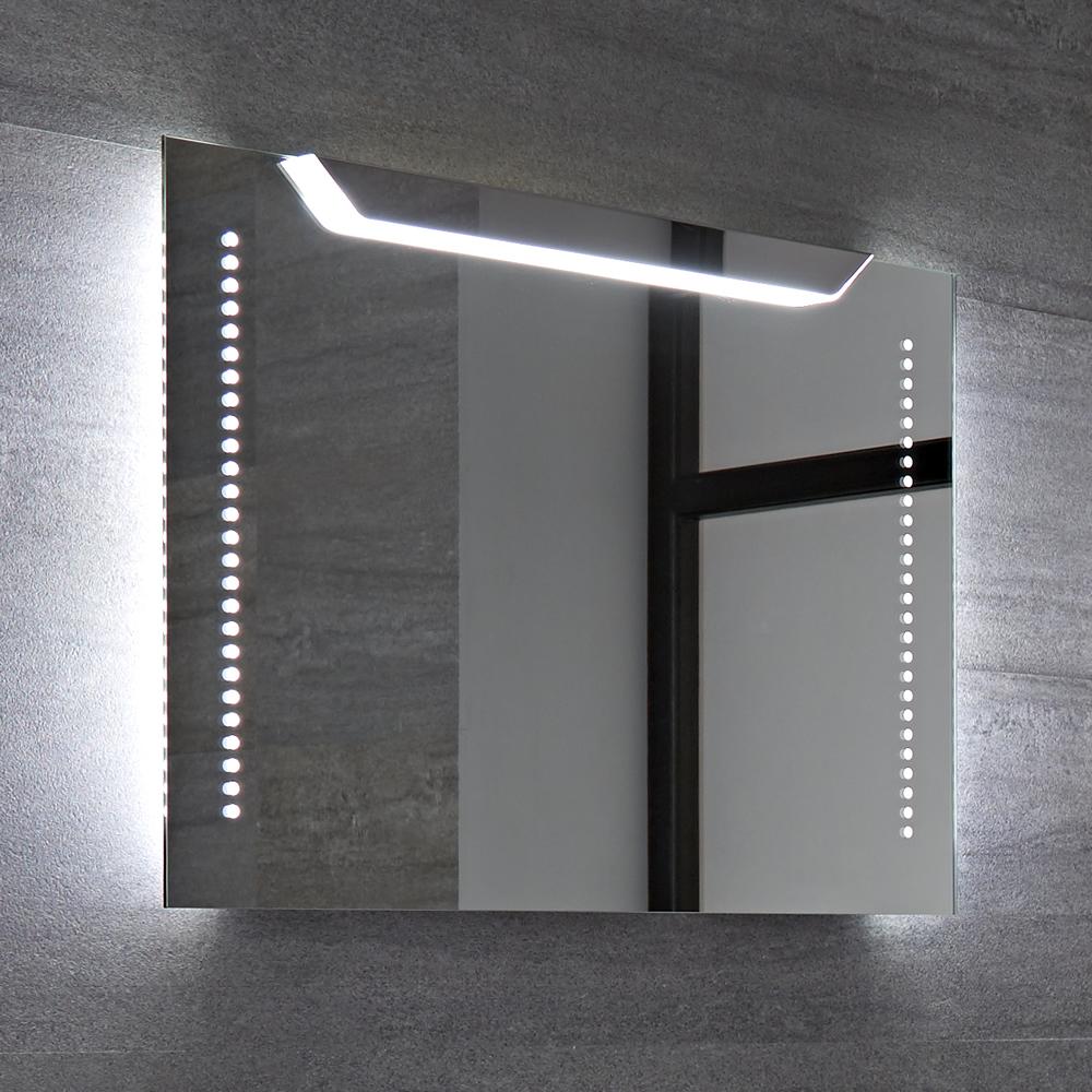 lomond 13w led integrierter spiegel f r badezimmer. Black Bedroom Furniture Sets. Home Design Ideas