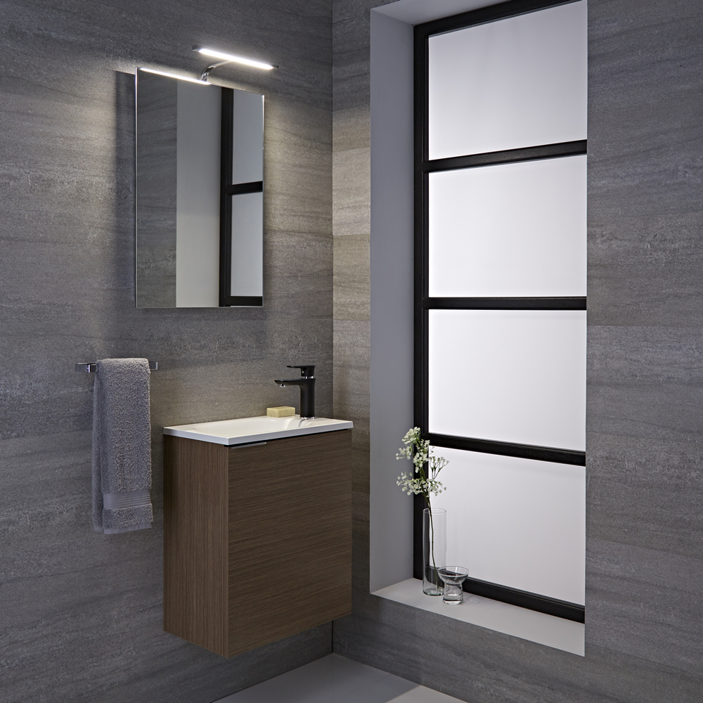Biwa 5W LED integrierter Spiegel für Badezimmer