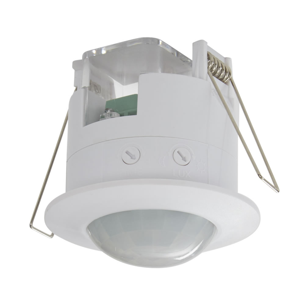 Powermaster 360° Recessed Ceiling PIR Sensor