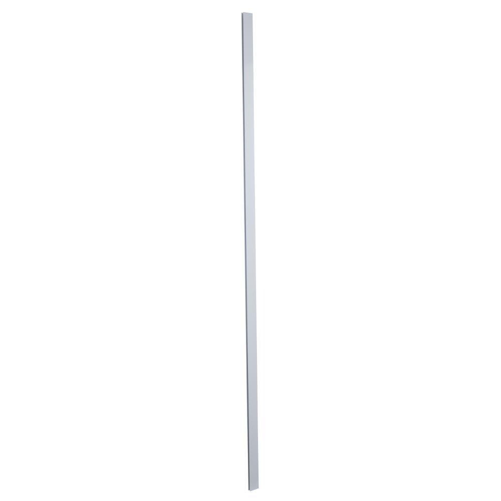 Hudson Reed Lux - Wandrinne- Weiß