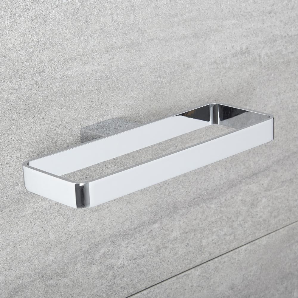 Handtuchhalter Rechteckig - Kubix