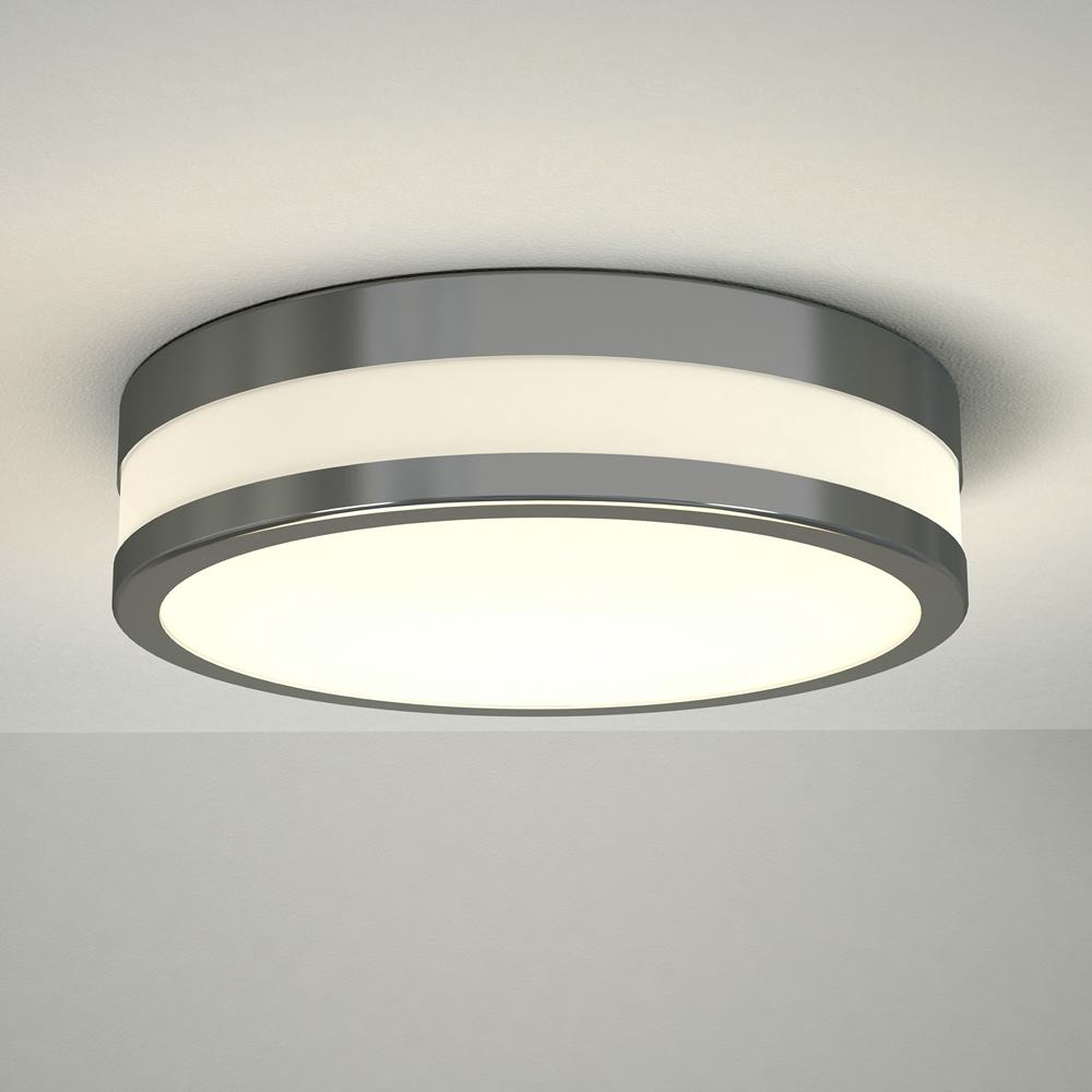 Nemi LED Große Deckenleuchte für das Badezimmer