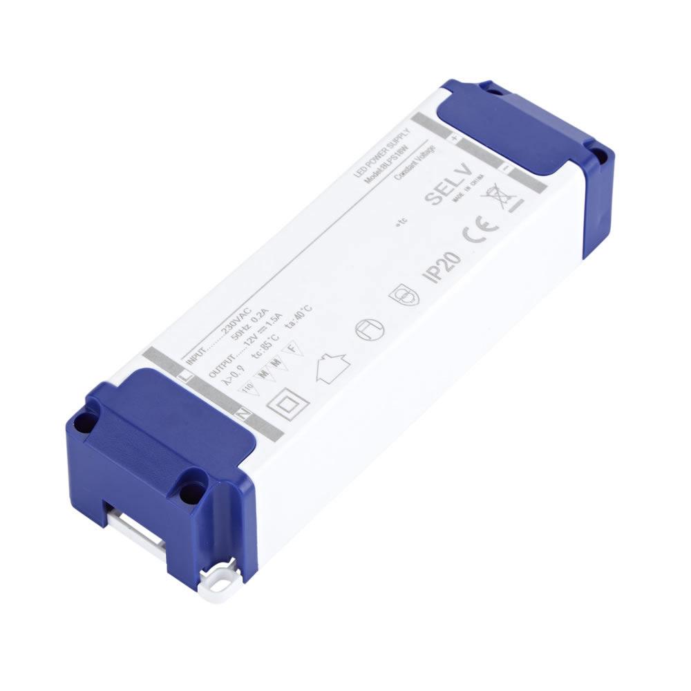Biard 18W 12VDC LED Netzteil