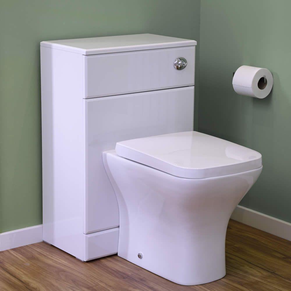 wc mit sp lkasten waschbecken und einbaubadewanne im set harrison. Black Bedroom Furniture Sets. Home Design Ideas