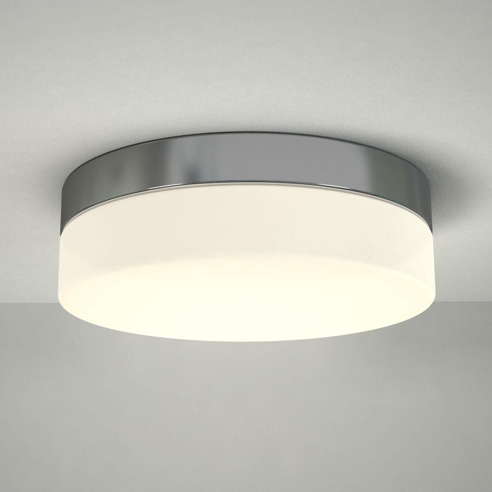 Tahoe Large LED Deckenleuchte für das Badezimmer