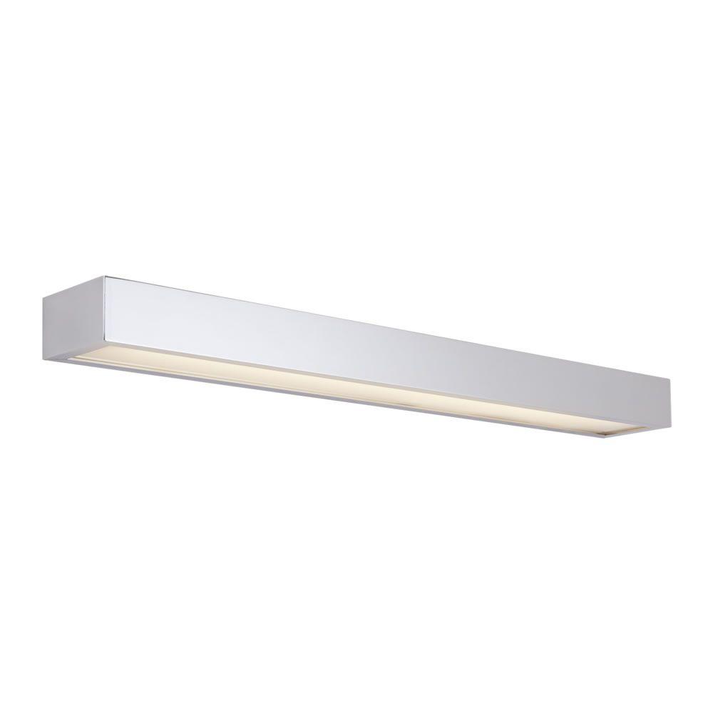 Onega Hoch/Tief LED Wandleuchte für das Badezimmer