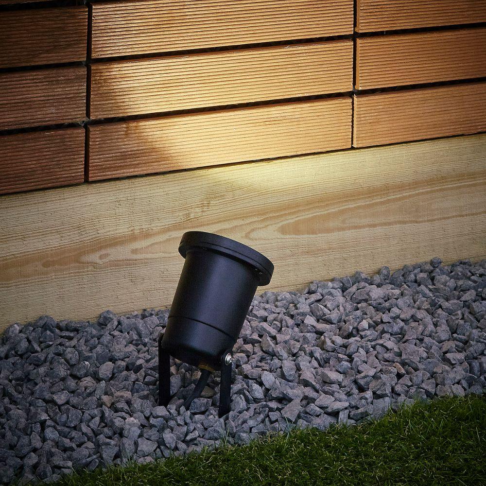 biard au enleuchte zum stecken architect schwarz. Black Bedroom Furniture Sets. Home Design Ideas