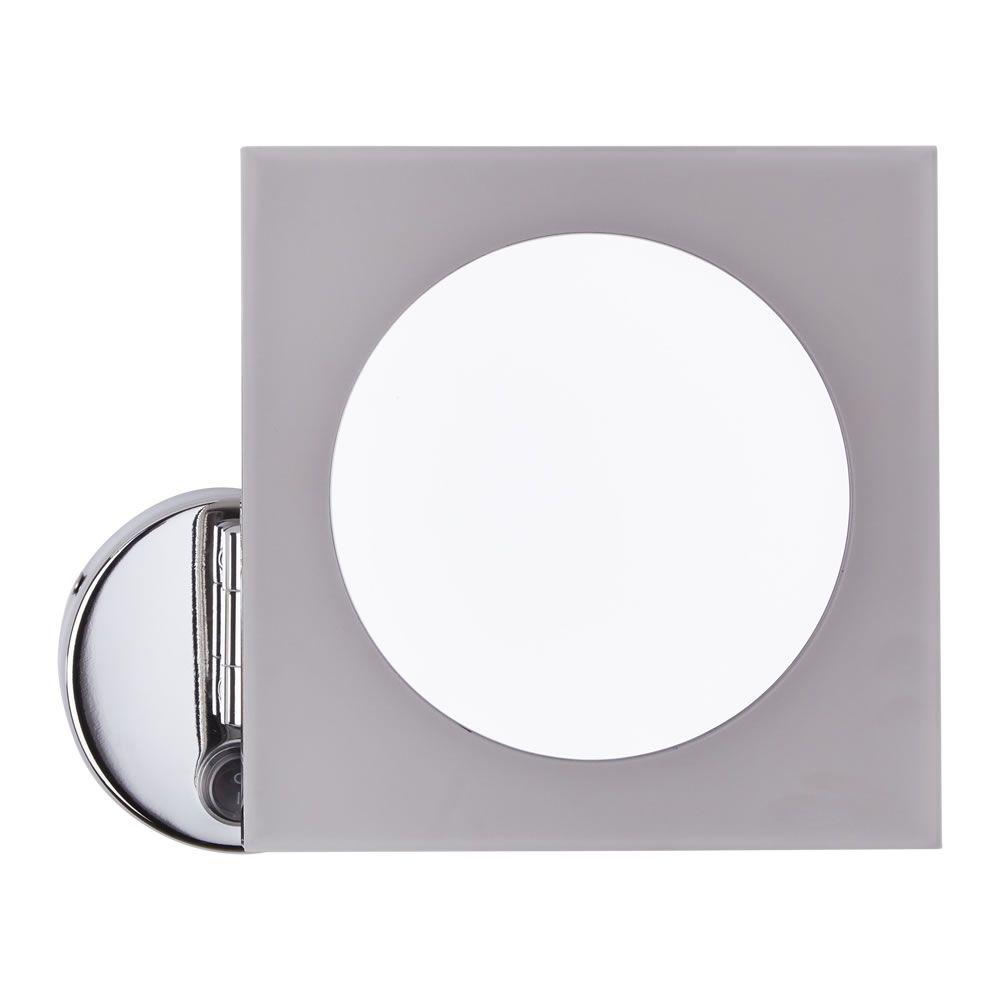 Spiegel Für Das Badezimmer: Ladoga LED Kosmetikspiegel Für Das Badezimmer