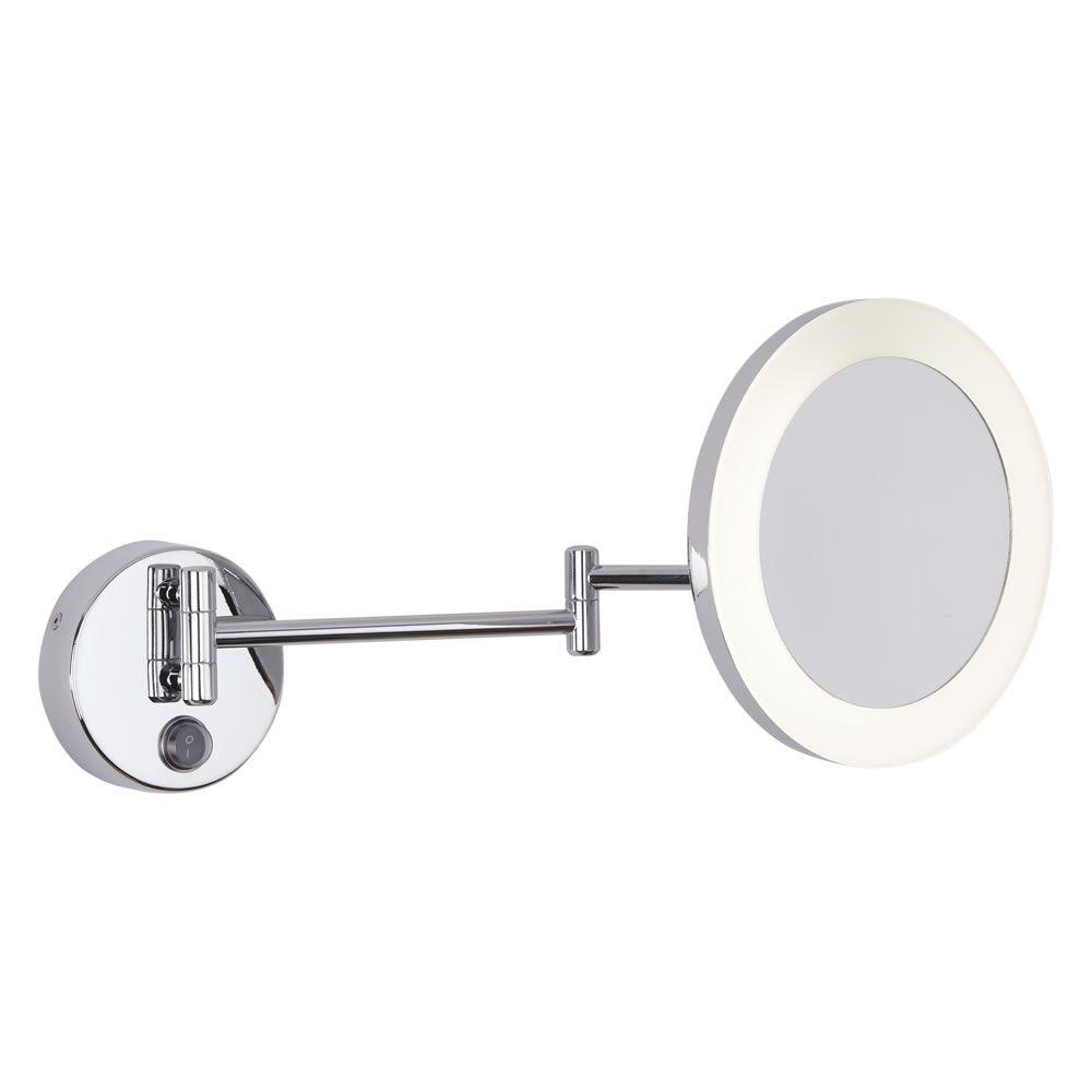 Spiegel Für Das Badezimmer: Monoun LED Kosmetikspiegel Für Das Badezimmer