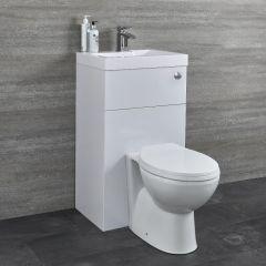 WC & Waschtisch Sets