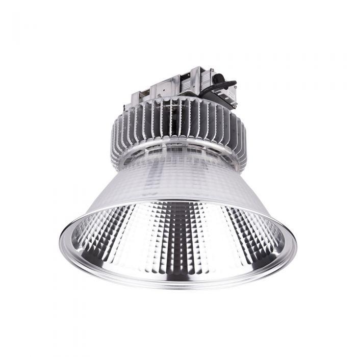 Biard LED Hallenstrahler 100W - Reflektoren zur Wahl
