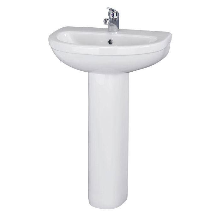 Waschbecken - Ivo