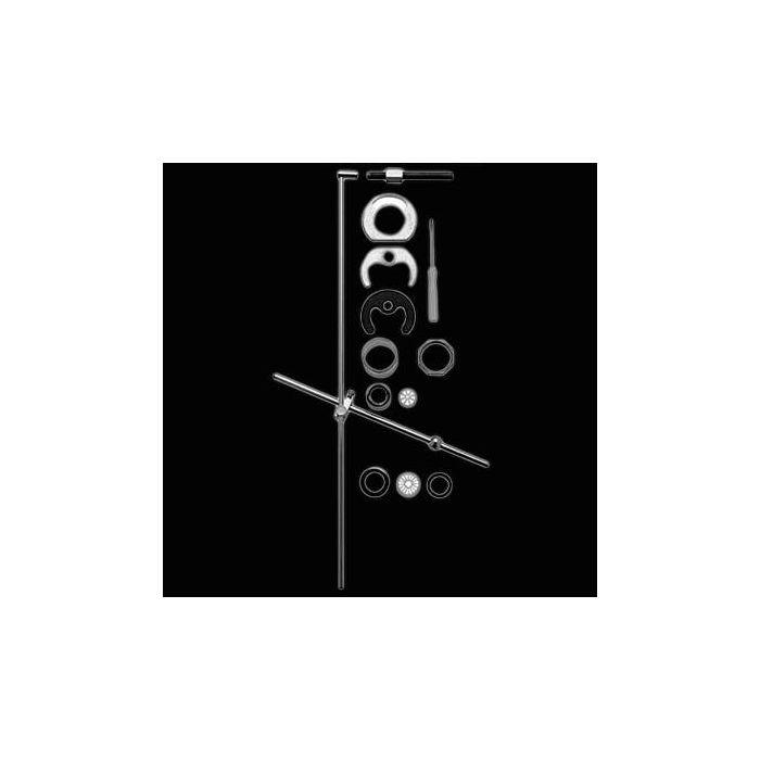 Service Packet für Helix Armaturen