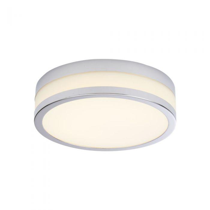Nemi LED Deckenleuchte für Badezimmer Ø230