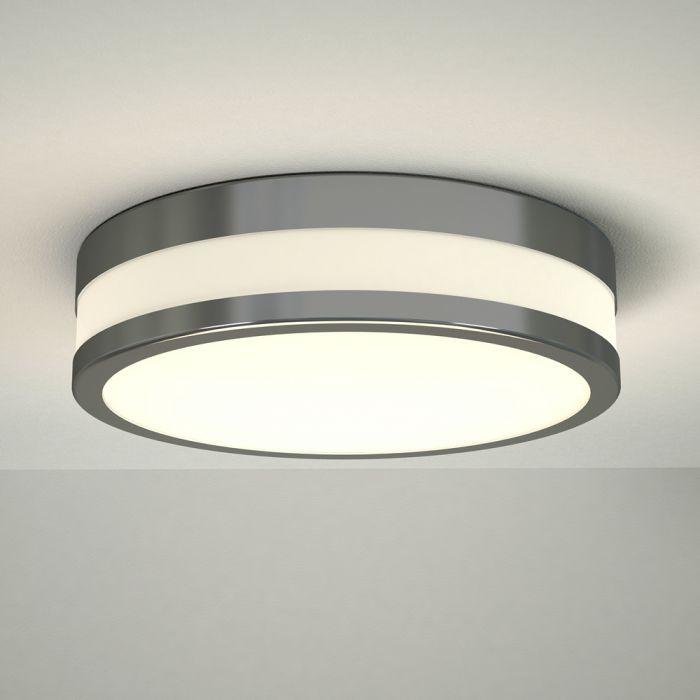 Nemi LED Große LED Deckenleuchte für das Badezimmer