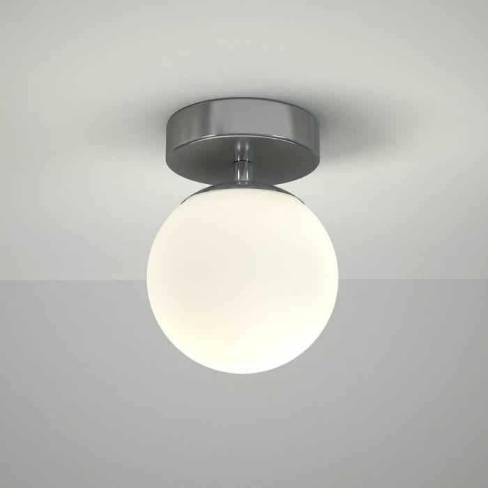 Lunzer LED Deckenleuchte für das Badezimmer