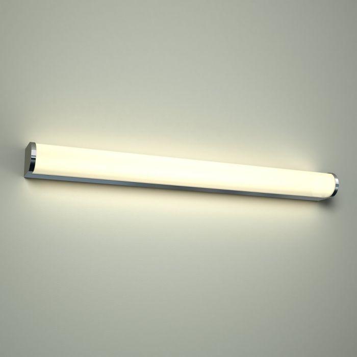 Varese Gebogene LED Wand/Spiegelleuchte