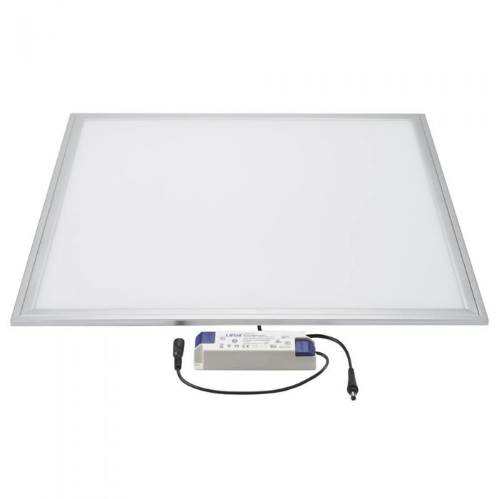 Biard 40W LED Paneelleuchte 60cm x 60cm IP20