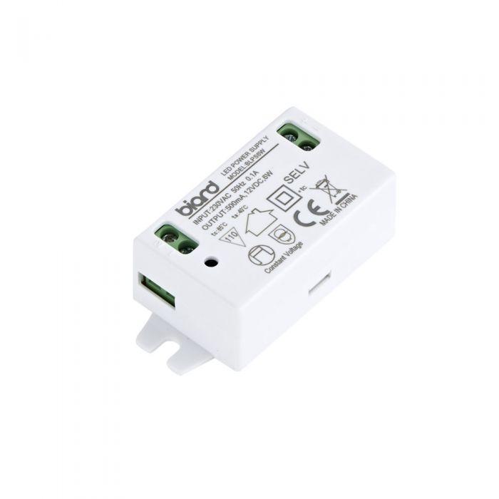 Biard 6W 12VDC LED Netzteil