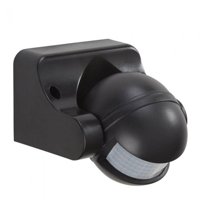 Powermaster IP44 180° einstellbarer PIR Bewegungsmelder für Außenleuchten