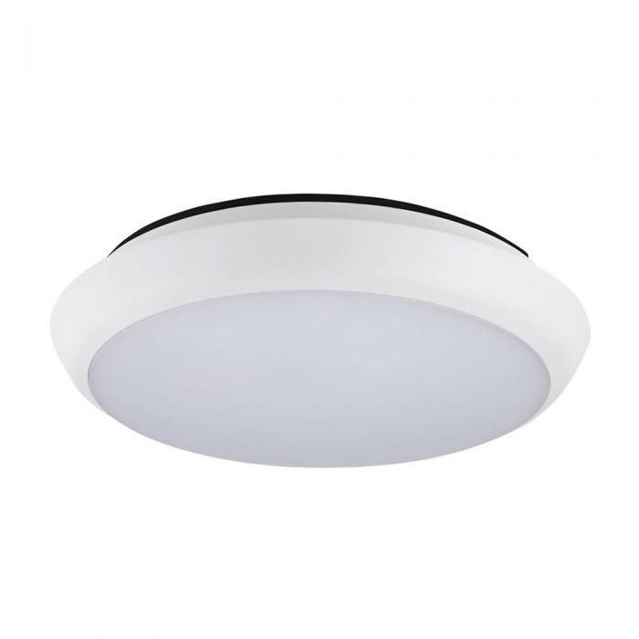 Biard 12W LED Wand- oder Deckenleuchte Rund IP54