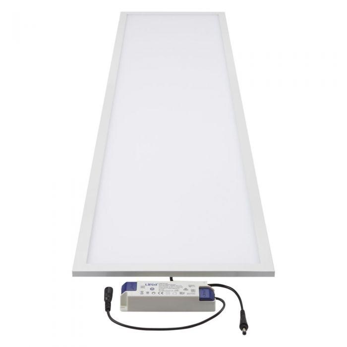 Biard 36W LED Paneelleuchte 30cm x 120cm