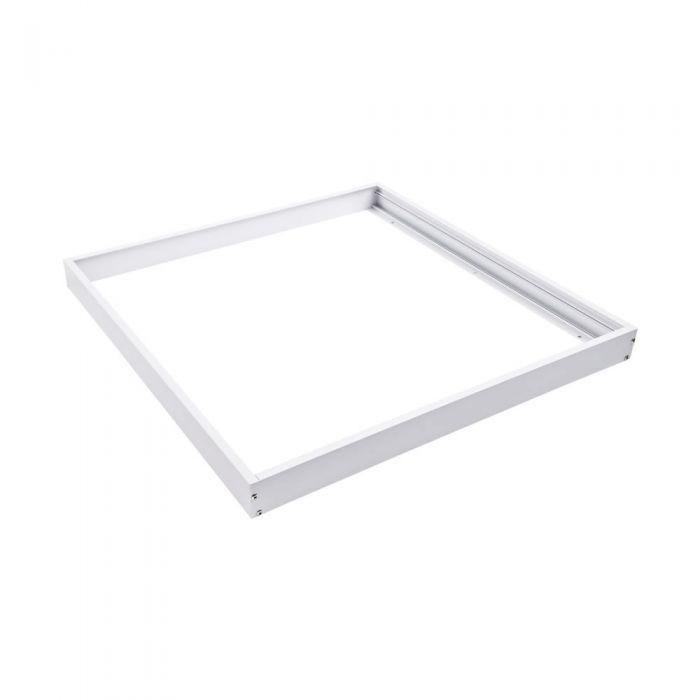 Biard Rahmen zur Oberflächenmontage, 60x60cm LED Paneellleuchte