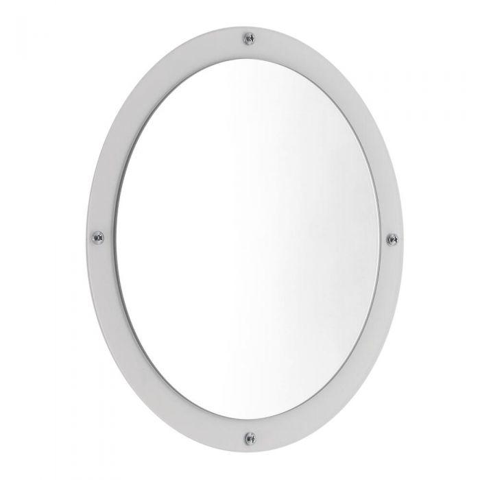 Heizkörper Spiegel Weiß - Atrani
