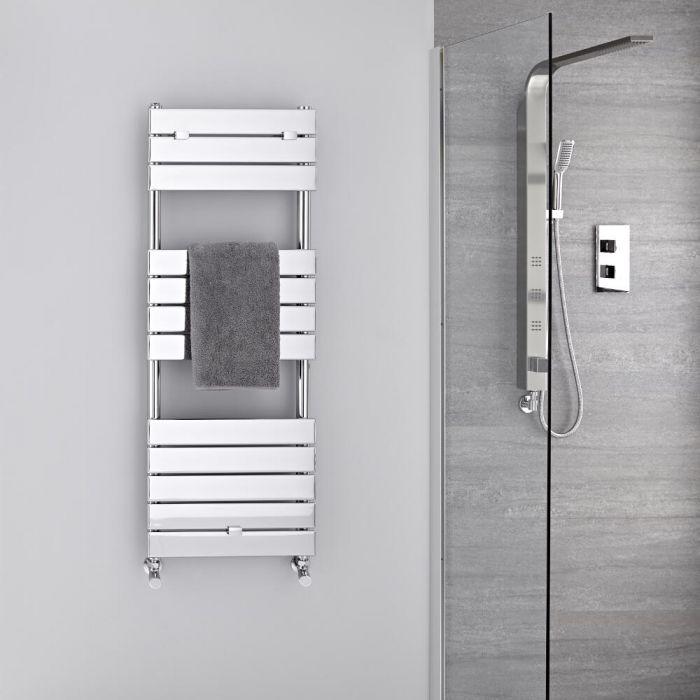 Handtuchheizkörper Chrom 1213mm x 450mm 374W - Lustro