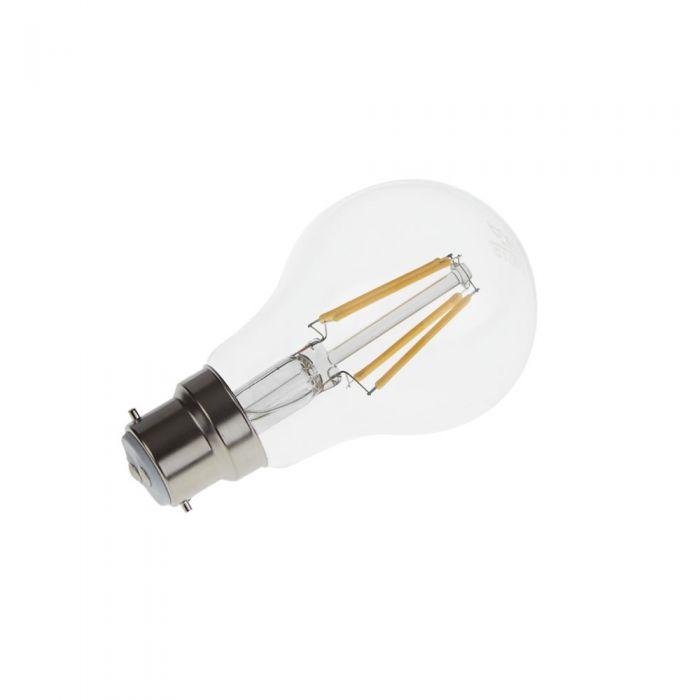 Biard 6x LED Filament Leuchte 4W mit B22 Gewinde