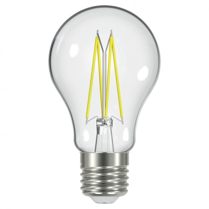 Energizer 6.2W E27 LED Glühbirne - 6er Packung