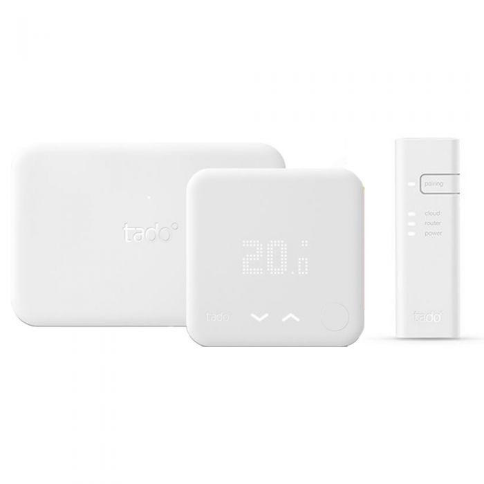Smartes Thermostat Starter Set inkl. Extension Kit - Tado°