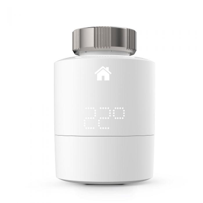 Smartes Heizkörperventil Horizontal Thermostatisch Einzeln - Tado°