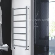Handtuchheizkörper Chrom 1200mm x 600mm 326W - Eton
