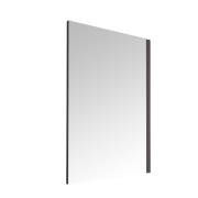 Hudson Reed Newington - 750x1000mm Spiegel Mattgrau