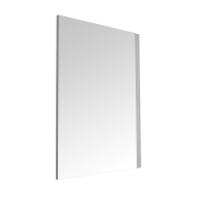 Hudson Reed Newington - 750x1000mm Spiegel Mattweiß