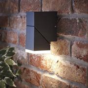 Biard Ziersdorf justierbarer LED Leuchtblock in schwarz
