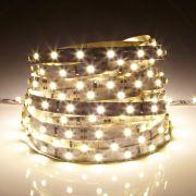 Biard 5m 3528 300 LED Strip, warmes Weiß, nicht wasserdicht
