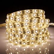 Biard 5m 3528 300 LED Strip, warmes Weiß, wasserfest IP65