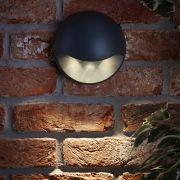 Biard Kenn runde Wandlampe